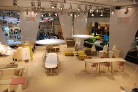 office furniture trade shows. efgu0027s stand at the stockholm furniture u0026 light trade fair office shows d