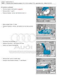 audi a3 2012 2016 factory repair manual factory manual audi a3 2012 2013 2014 2015 factory repair manual