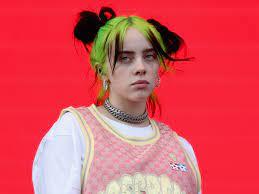 Billie Eilish Is The Weird Achiever Of ...