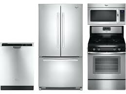 samsung kitchen appliances appliance bundle packages and 4 canada