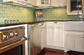 green subway tile backsplash green tile beautiful green tile wonderful kitchens top white kitchen with green