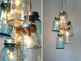 ball jar lighting. Ball Jar Lighting