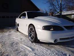 SN95 Headlights Pics & Info - Ford Mustang Forums : Corral.net ...
