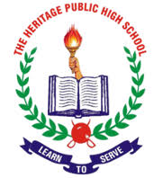 THE HERITAGE PUBLIC HIGH SCHOOL – Co-Educational English Medium