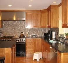 light cherry kitchen cabinets. Light Cherry Cabinets What Color Countertops | RE: Counter With Your Natural Kitchen A