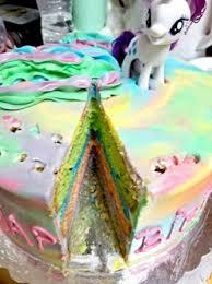Children Birthday Cakes Picture Of Cupcake Fantasia Home Bake Cake