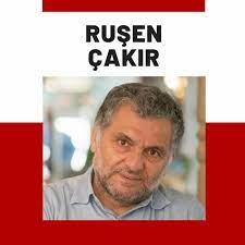 Ruşen Çakır - Borgen: Bir Danimarka dizisinin siyaset ve medya üzerine  öğrettikleri