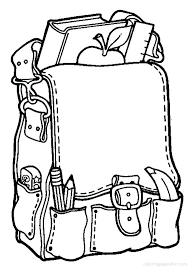 Coloring Pages For Kindergarten Free Camelliacottageinfo