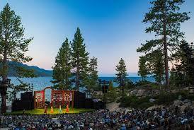Reasons To Return Artown Lake Tahoe Shakespeare Festival