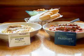 olive garden s never ending pasta pass sold out in one second