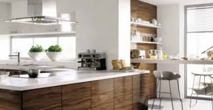 Modern White Kitchen Design Kitchen Gray Chairs Gray Cabinet Gray Wood Remodel Contemporary