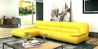 macys furniture leather sofa furniture leather sofa yellow leather couch sectional sofa in latest style furniture