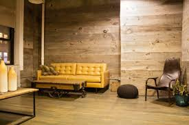 reclaimed barn wood paneling for walls