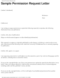how to write a letter requesting permission use facility is the letter request permission letter sample and request permission letter