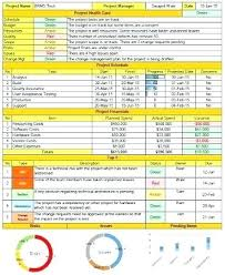 project weekly report format project status report template excel download filetype xls weekly