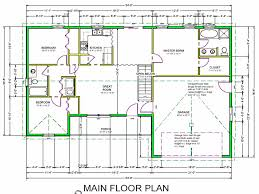 Small Picture House Plan With Blueprint House Plans With Blueprints Download