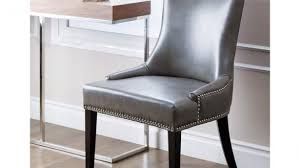 nailhead dining chairs dining room. Leather Nailhead Dining Chairs Room