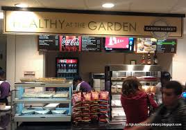new concession at madison square garden msg where most foods are gluten free