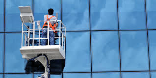 commercial window cleaning services houston tx