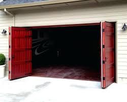 folding garage doors folding garage doors popular door ideas modern folding garage doors hardware folding garage doors