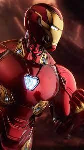 Iron Man Wallpaper - EnJpg