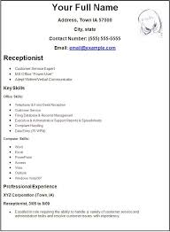 create my own cv for free. make my own resume ...