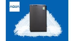 Đánh giá tủ lạnh mini Aqua 90L AQR-D99FA(BS) - top7.vn