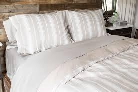 santa barbara beige comforters  shams  thread experiment
