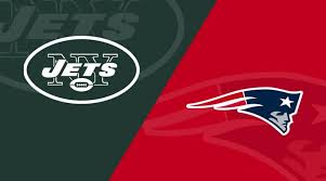 New York Jets Depth Chart 2018 New England Patriots At New York Jets Matchup Preview 10 21