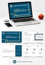 Electronic Product Design Ppt Professional Serious Powerpoint Design For A Company By Sd