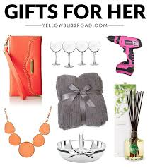 Christmas Gift Ideas For HER To Fit Every Budget  Christmas Gifts Christmas Gift Ideas For Her