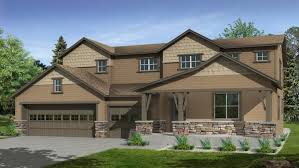 CalAtlantic Homes Setting - A of the Green Gables Reserve 5000s community  in Lakewood, CO