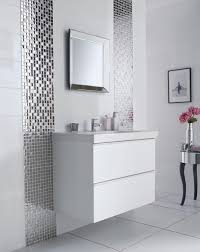 bathroom mosaic tile designs. Divine Home Interior Design With Various Gray Flooring Ideas : Stunning Bathroom And Decoration Mosaic Tile Designs