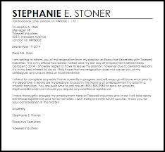 Resignation Template Uk Sincere Resignation Letter Example Letter Samples Templates
