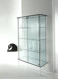 ikea display cabinet glass display cabinet design ikea display cabinet canada
