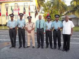Felix Austin College A wins Police First Aid contest for 14th time -  Stabroek News