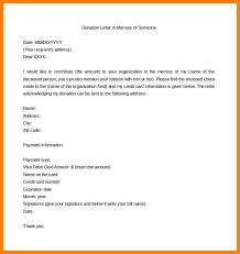 Solicitation Latter 7 Solicitation Letter Sample For Donation Phoenix Officeaz