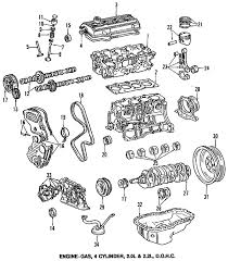 similiar toyota camry engine parts diagram keywords questions toyota camry 2001 toyota camry howling sound from exhaust