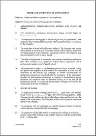 Planning to make an employment contract for your business? Pin On Attorney Legal Forms