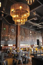 beautiful three tier chandelier jamie s italian birmingham interior design also chandelier restaurant