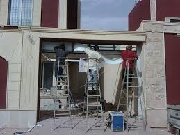 insulating a garage doorGarage Door Insulation Tips  Phoenix  Tucson  Scottsdale