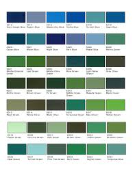 Ral Chart Download Standard Ral Color Chart Free Download