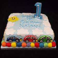 Cars Birthday Cake Uk Delivery Celticcakescom