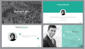 nice powerpoint templates 9 awesome business powerpoint templates free premium templates