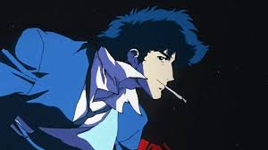 Only the best hd background pictures. 2560x1440 Spike Spiegel Cowboy Bebop 4k Art 1440p Resolution Wallpaper Hd Anime 4k Wallpapers Images Photos And Background Wallpapers Den