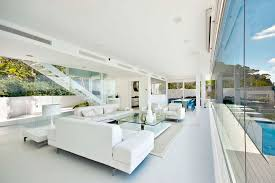 decoration modern simple luxury. Ideas \u0026 Inspirations Large-size Nice Simple Design Modern Luxury Homes In White Glass That Decoration