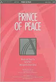 Prince of Peace: Amazon.co.uk: Paris, Twila, Greer, Bruce: 9780834197930:  Books