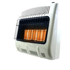 propane wall heater with thermostat propane wall heater vent free radiant propane heater propane wall heater
