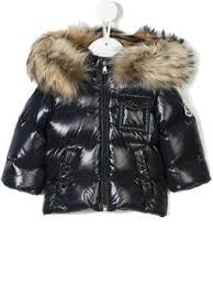 Buy Moncler Kids Padded Coats for Baby Boys Online - Fast Delivery ...