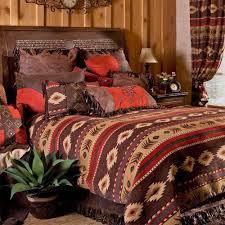 cimarron southwestern comforter sets